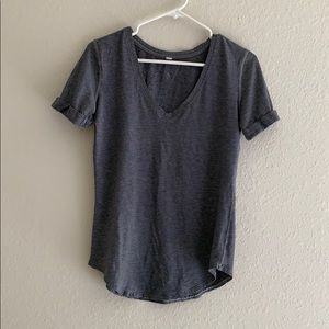 Lululemon short sleeve tee